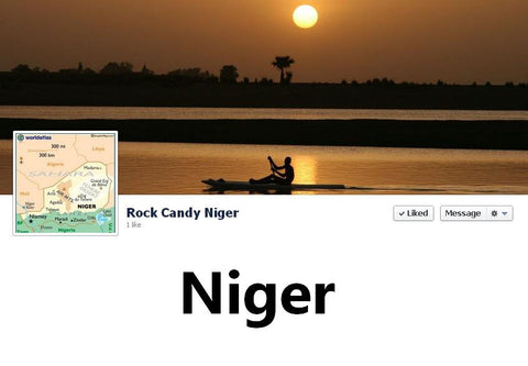 Country Deed for Niger