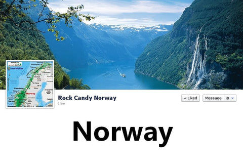 Country Deed for Norway