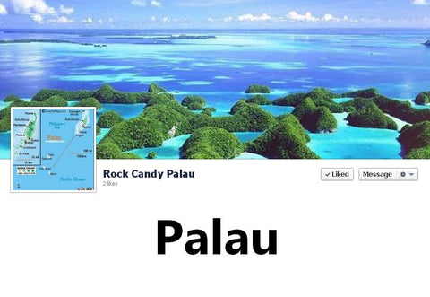 Country Deed for Palau
