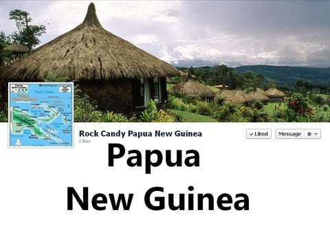Country Deed for Papua New Guinea