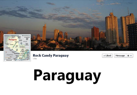 Country Deed for Paraguay