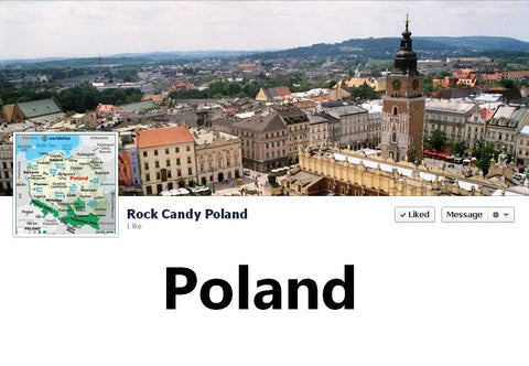 Country Deed for Poland