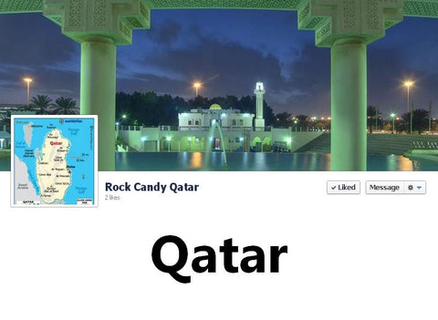 Country Deed for Qatar