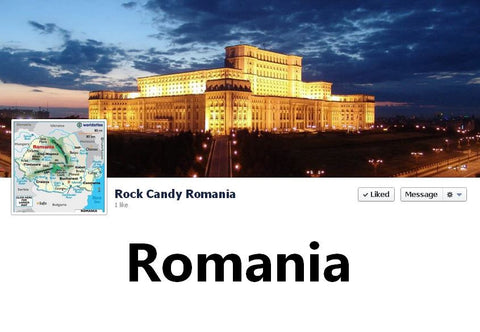Country Deed for Romania