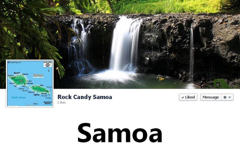 Country Deed for Samoa