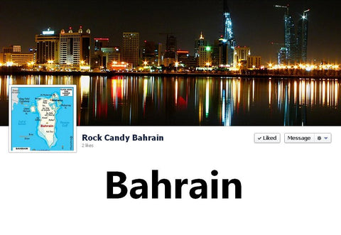 Country Deed for Bahrain