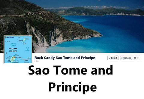 Country Deed for Sao Tome and Principe