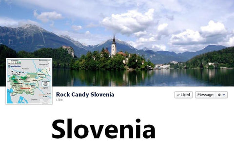 Country Deed for Slovenia