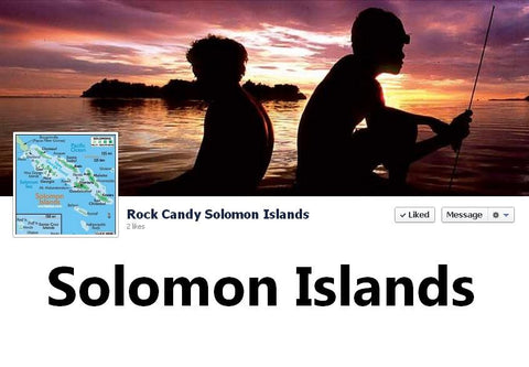 Country Deed for Solomon Islands