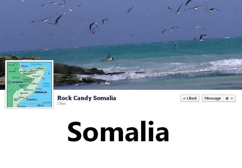 Country Deed for Somalia