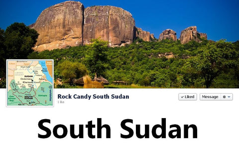 Country Deed for South Sudan