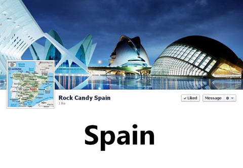 Country Deed for Spain