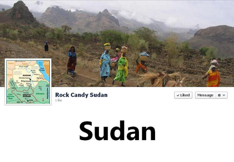 Country Deed for Sudan