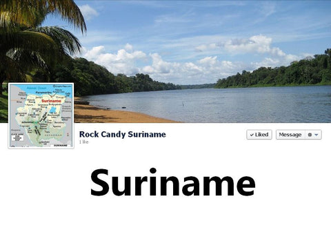 Country Deed for Suriname