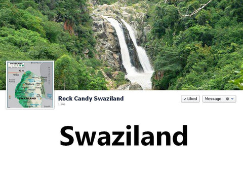 Country Deed for Swaziland