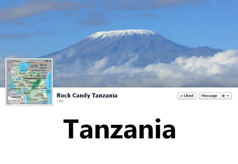 Country Deed for Tanzania