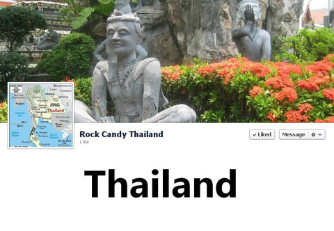 Country Deed for Thailand