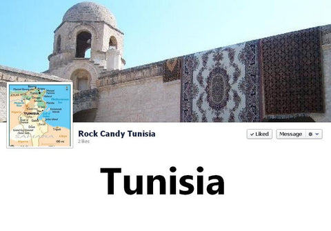 Country Deed for Tunisia