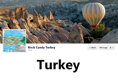 Country Deed for Turkey