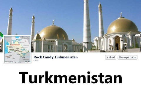 Country Deed for Turkmenistan