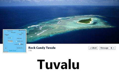 Country Deed for Tuvalu