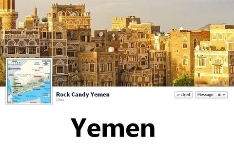 Country Deed for Yemen