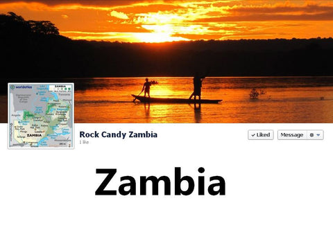Country Deed for Zambia
