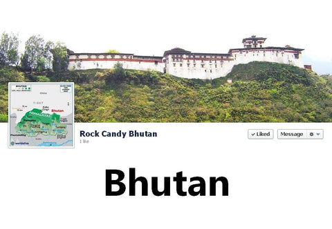 Country Deed for Bhutan