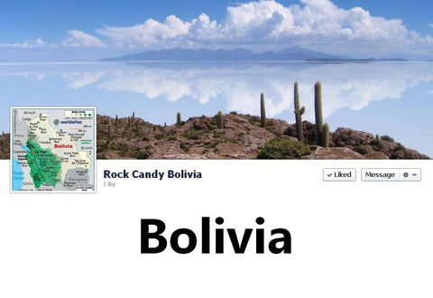 Country Deed for Bolivia