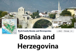 Country Deed for Bosnia and Herzegovina