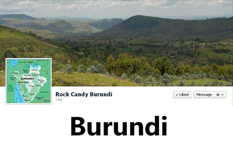 Country Deed for Burundi