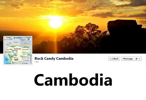 Country Deed for Cambodia