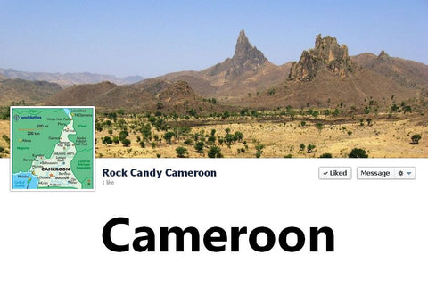 Country Deed for Cameroon