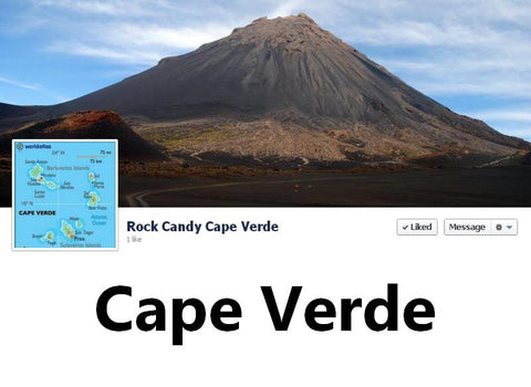 Country Deed for Cape Verde