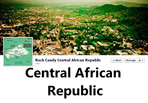 Country Deed for Central African Republic