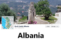 Country Deed for Albania