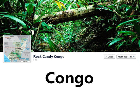 Country Deed for Congo