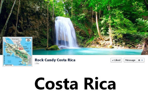 Country Deed for Costa Rica