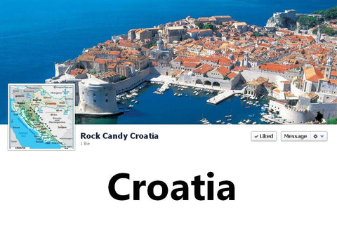 Country Deed for Croatia