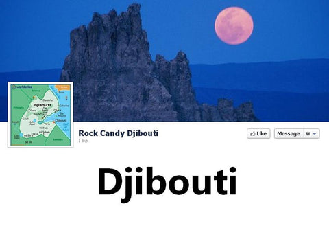 Country Deed for Djibouti