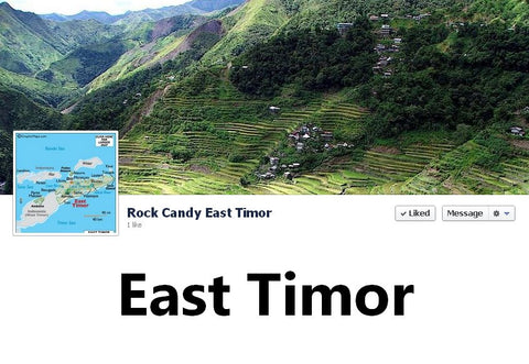 Country Deed for East Timor