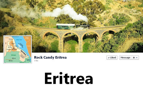 Country Deed for Eritrea