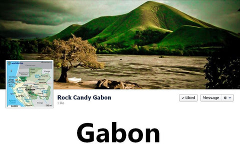 Country Deed for Gabon