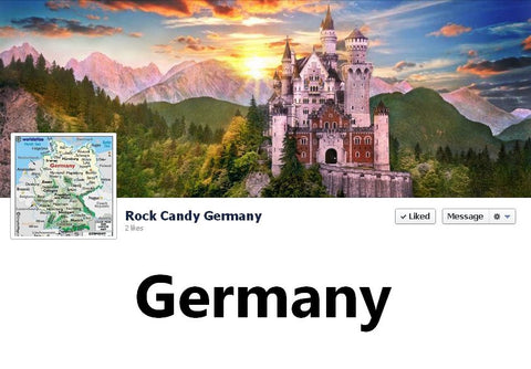 Country Deed for Germany