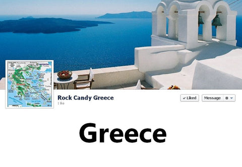 Country Deed for Greece