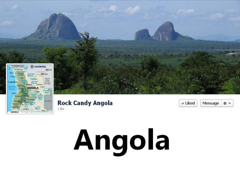 Country Deed for Angola
