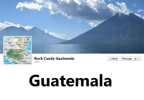 Country Deed for Guatemala
