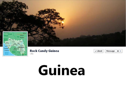 Country Deed for Guinea