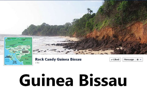 Country Deed for Guinea Bissau
