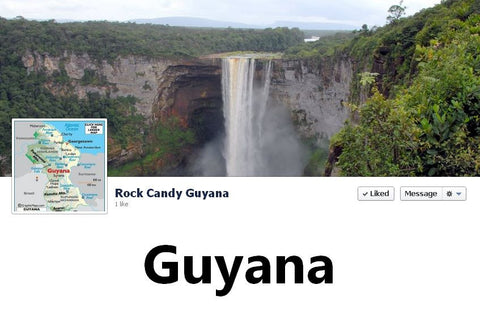 Country Deed for Guyana